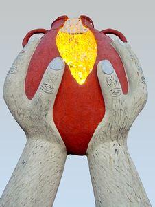 Free Amphora Stock Image - 3300061