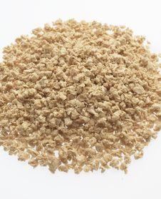 Free Dried Soya Mince Stock Photo - 3300120