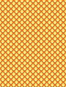 Free Repetitive Pattern Background Stock Image - 3300431