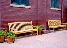 Free Patio Scene Stock Photography - 3301032