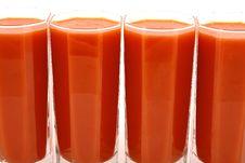Free Tomato Juice Stock Image - 3303471