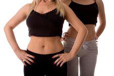 Free Fitness Body Stock Photos - 3303493