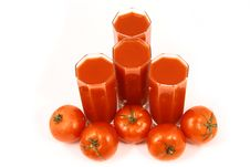 Free Tomato Juice Stock Images - 3303554