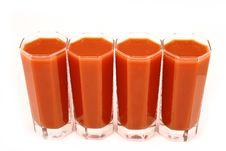 Free Tomato Juice Stock Image - 3303571