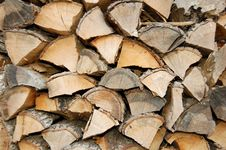 Free Wood Royalty Free Stock Photography - 3304047