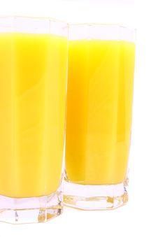 Free Juice Orange Royalty Free Stock Photography - 3306417