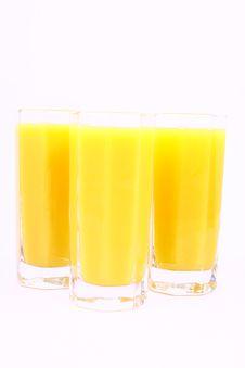 Free Juice Orange Stock Image - 3306421