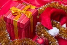 Free Christmas Decoration Royalty Free Stock Images - 3307469