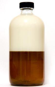 Free Liquid Separation Stock Photos - 3307733