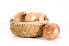 Free Onions Stock Photography - 3307782