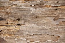 Free Wooden Background Stock Image - 3308221