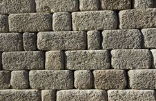 Free Wall Background 3 Royalty Free Stock Image - 3309076