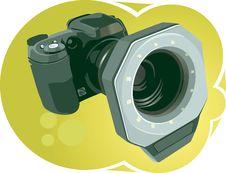 Free Still Camera Royalty Free Stock Images - 3309669