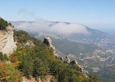 Free Crimean Mountain Stock Image - 3309671