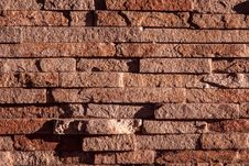 Free Stone Wall, Texture, Background. Royalty Free Stock Photos - 33009608