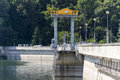 Free Dam Lake Royalty Free Stock Photography - 33017937