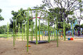 Free Children Playground Royalty Free Stock Image - 33018496