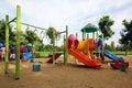 Free Children Playground Stock Photos - 33018553
