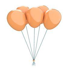 Free Air Balloon Stock Photo - 33012660
