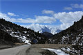 Free However Lake Scenery In Tibet Stock Photo - 33024780