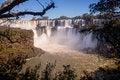 Free Iguassu Falls Stock Photos - 33028113