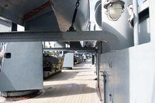 Free Cruiser Avrora Royalty Free Stock Image - 33030346