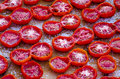 Free Sun-dried Tomatoes Royalty Free Stock Photo - 33040305
