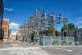 Free Power Plant Stock Photo - 33042450