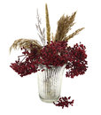 Free Bunch Of Red Berries Stock Photography - 33046182