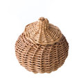 Free Wicker Basket Stock Photos - 33047653