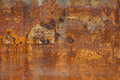 Free Rusty Background Stock Photo - 33049160