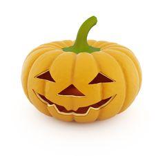 Free Halloween Royalty Free Stock Photo - 33077875