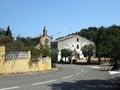 Free Ermita De Sant Grau Stock Photography - 33090052