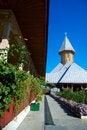 Free Monastery Royalty Free Stock Photos - 3319348