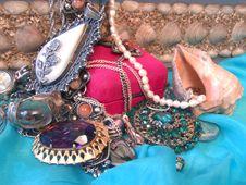 Free Valuables Royalty Free Stock Photo - 3310135