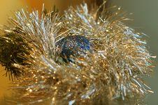 Free Christmas Decoration Stock Images - 3310934