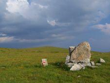 Free Stones Stock Image - 3311911