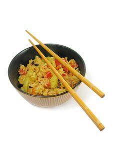 Free Rice Stock Image - 3312691