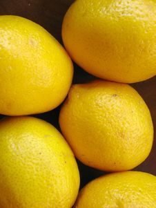 Free Lemons Stock Images - 3312854