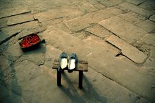 Free Lai Tan Old City Royalty Free Stock Images - 3316789