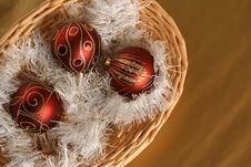 Free Christmas VI Stock Image - 3316801