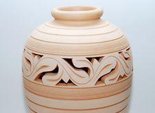 Free Vase Stock Image - 3317041