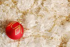 Free Christmas XVIII Stock Photography - 3317042