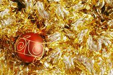 Free Christmas XIX Royalty Free Stock Photo - 3317065