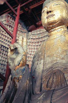 Free Lai Tan Old City Stock Photos - 3317113