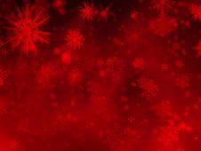 Free Snowflakes Royalty Free Stock Photo - 3317535