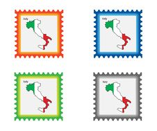 Free Stamp Stock Images - 3317714