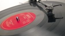 Phonograph Record, Royalty Free Stock Photos