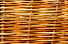 Free Wicker Royalty Free Stock Images - 3318629