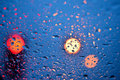 Free Drops Of Rain Royalty Free Stock Images - 33104479